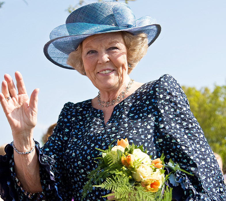 Beatrix_of_the_Netherlands