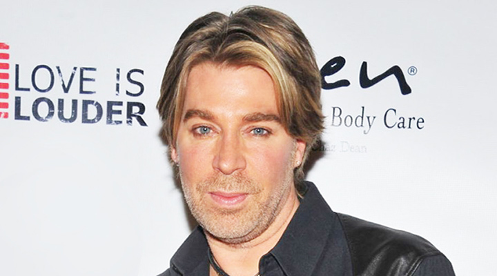 Chaz Dean Net Worth