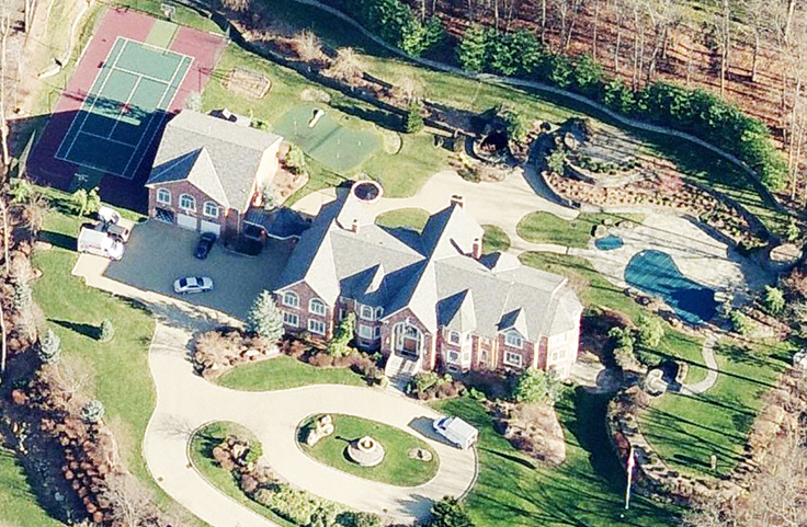 Diddy-13-million-New-Jersey-House