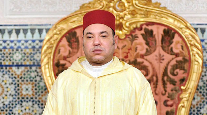 King Mohammed VI Net Worth