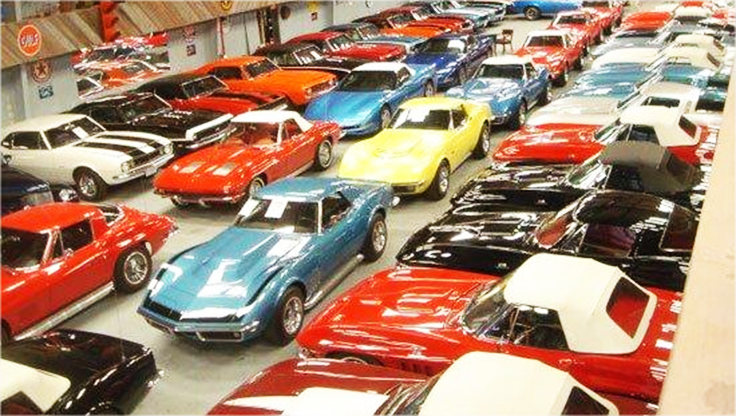 Sultan-Hassanal-Bolkiah-Car-Collection