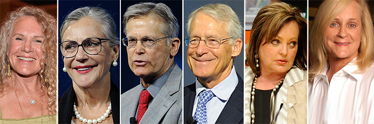 Walton Family Net Worth