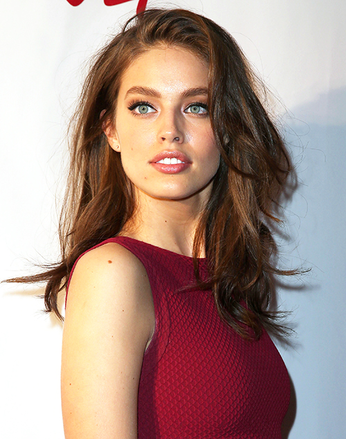 Emily Didonato Net Worth
