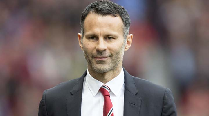 Ryan Giggs Net Worth
