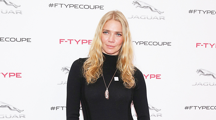 Jodie Kidd Net Worth