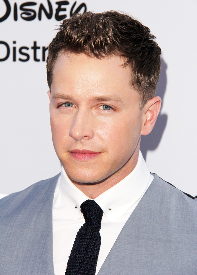 josh dallas quotes