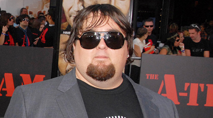 Austin 'Chumlee' Russell Net Worth