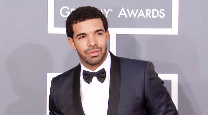 Rapper Drake Net Worth