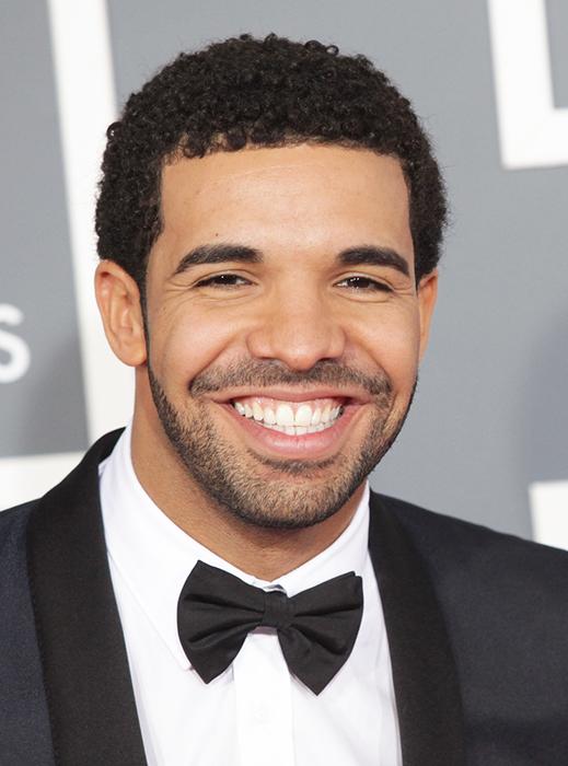 Drake-Rapper