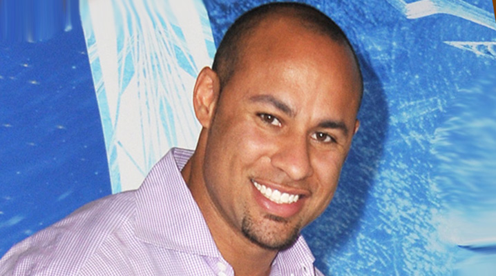 Hank Baskett Net Worth