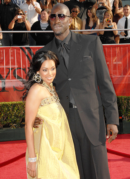 Kevin-Garnett-and-Wife