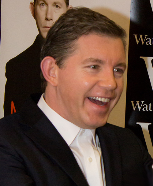 Lee-Evans-Net-Worth; richestlifestyle.com