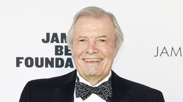 Jacques Pepin Net Worth