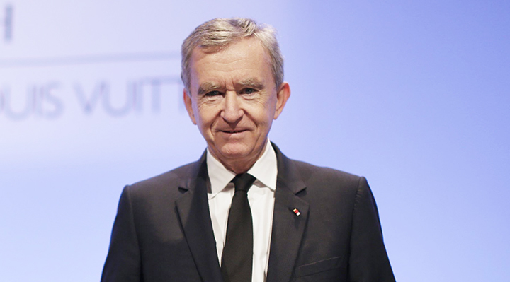 Bernard Arnault Net Worth