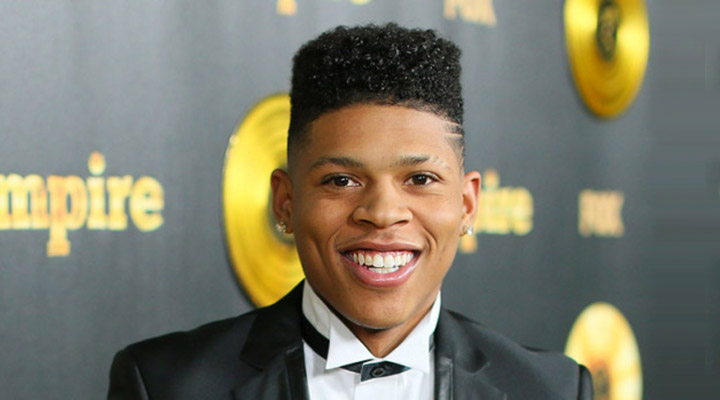 Bryshere Gray Net Worth