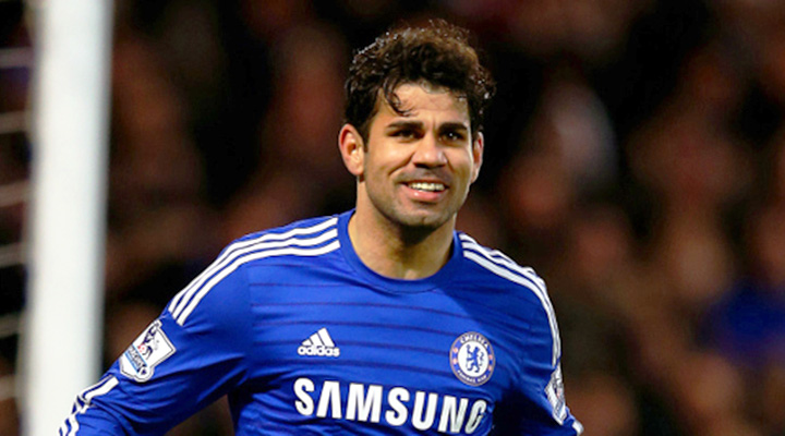 Diego Costa Net Worth