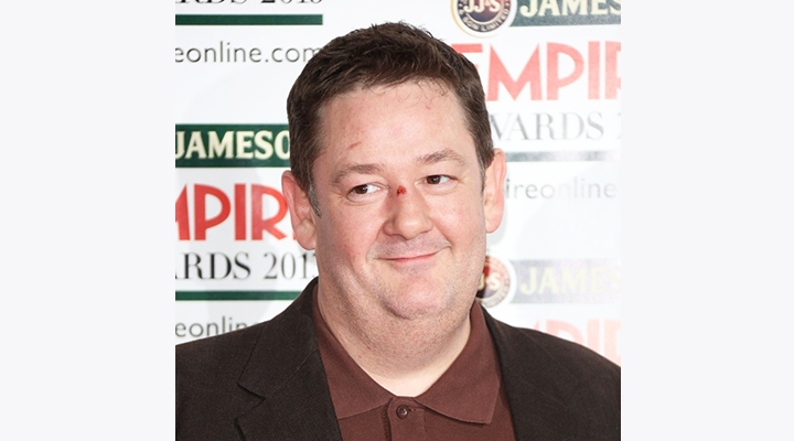 Johnny Vegas Net Worth