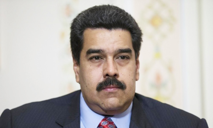 Nicolas Maduro Net Worth