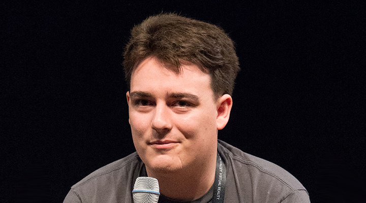 Palmer Luckey Net Worth