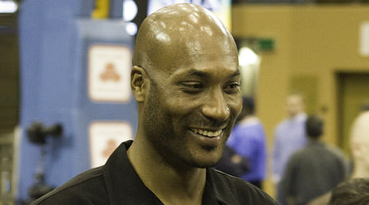 Ed O'Bannon Net Worth