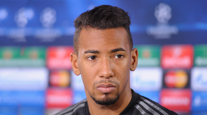 Jerome Boateng Net Worth