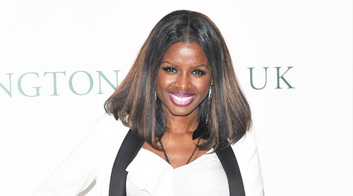 June Sarpong Net Worth
