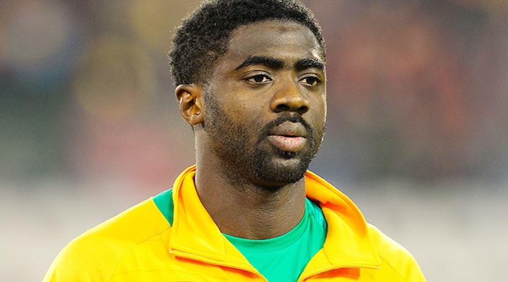 Kolo Toure Net Worth