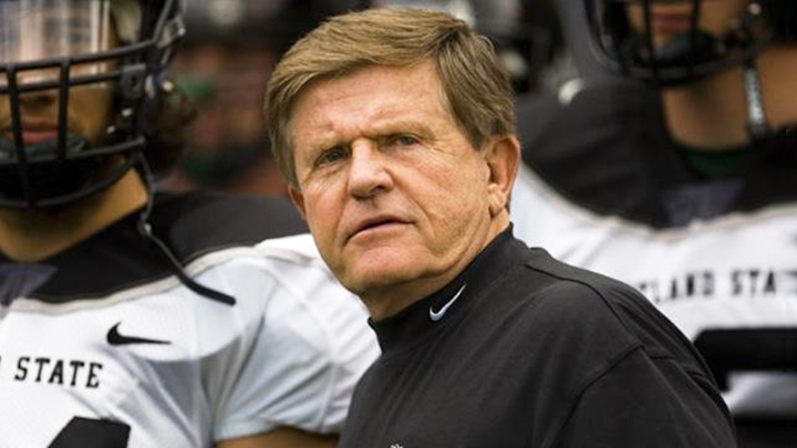 Jerry Glanville Net Worth