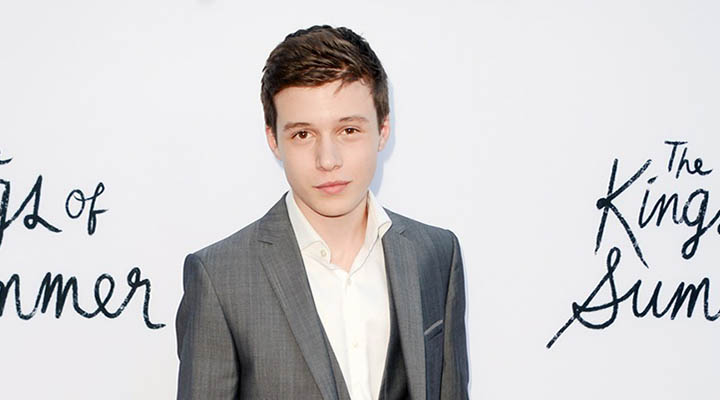 Nick Robinson Net Worth