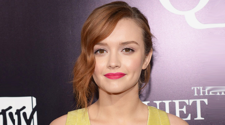 Olivia Cooke Net Worth