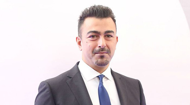 Shaan Shahid Net Worth