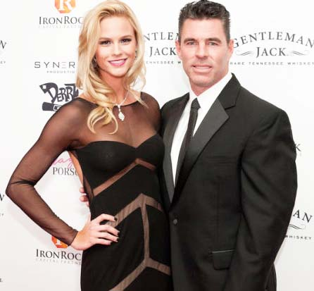 Jim and Meghan King Edmonds