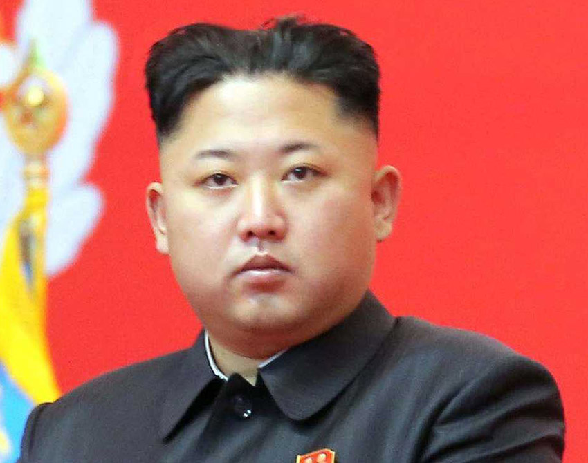 Kim Jong Un Net Worth