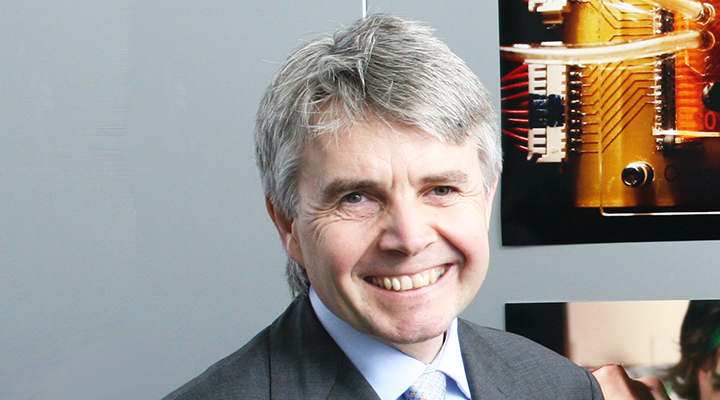 Lord Paul Drayson Net Worth