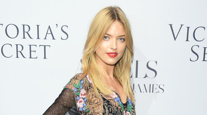 Martha Hunt Net Worth