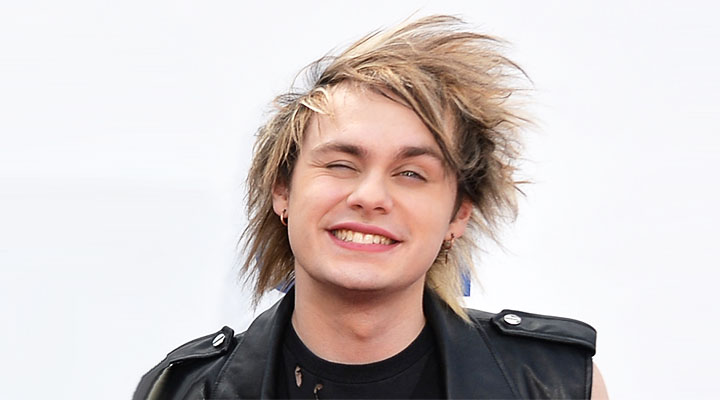 Michael Clifford Net Worth