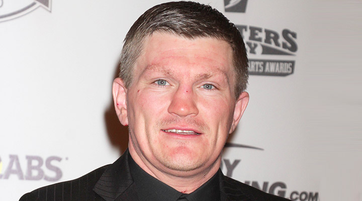 Ricky Hatton Net Worth
