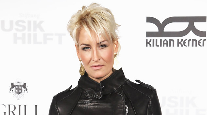 Singer Sarah Connor Net Worth