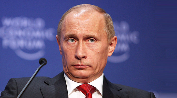 Vladimir Putin Net Worth