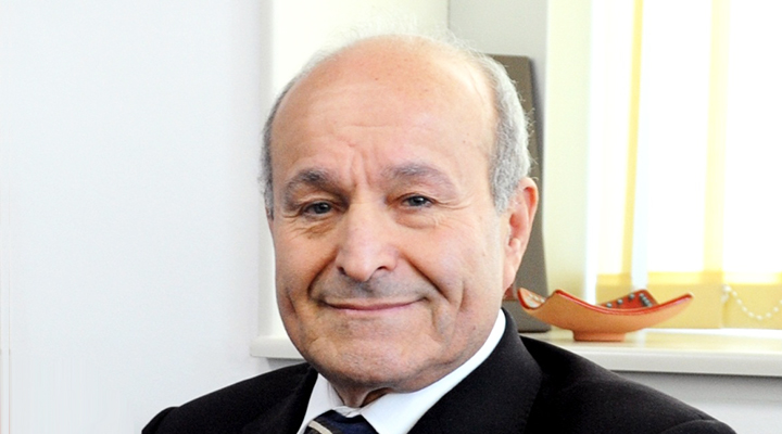 Issad Rebrab Net Worth