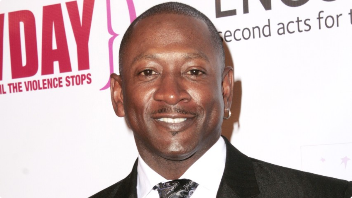 Joe Torry Net Worth
