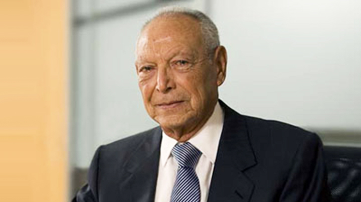 Onsi Sawiris Net Worth