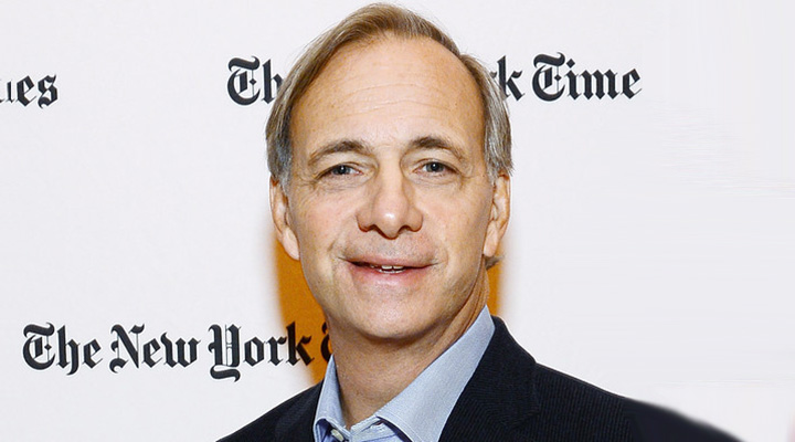 Ray Dalio Net Worth