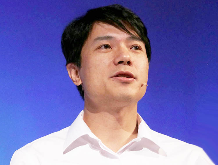 Robin Li Net Worth