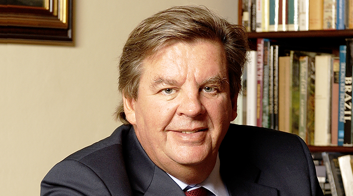 Johann Rupert Net Worth