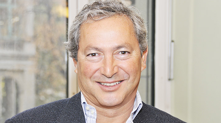 Samih Sawiris Net Worth