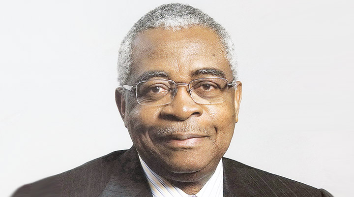 Theophilus Danjuma Net Worth