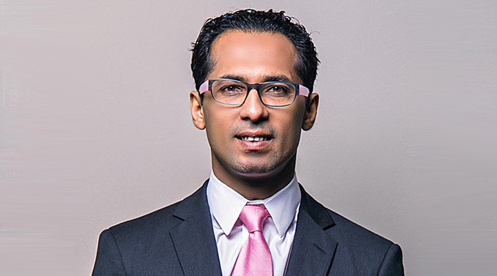 Mohammed Dewji Net Worth