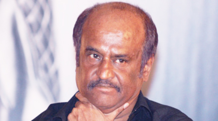 Rajinikanth Net Worth