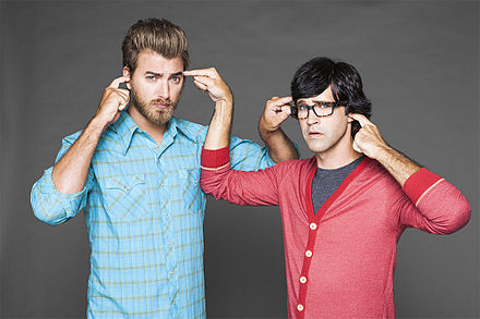 rhett and link net worth